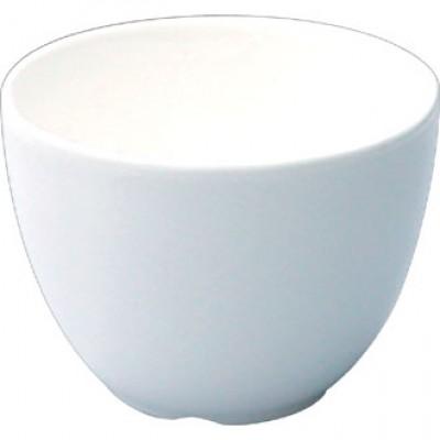 Churchill Alchemy White Open Sugar Bowl