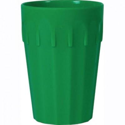 Kristallon Green Polycarbonate Tumbler