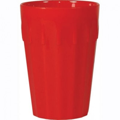 Kristallon Red Polycarbonate Tumbler