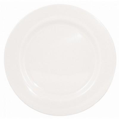 Kristallon Melamine White Plate