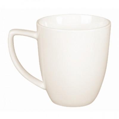 Lumina Fine China Latte Mugs