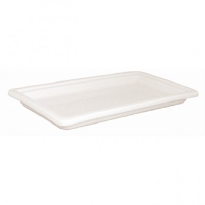 CD717 Olympia Whiteware 1/3 Gastronorm 30mm Deep