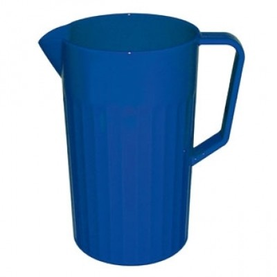 Kristallon Blue Polycarbonate Jug
