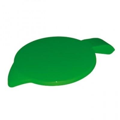 Kristallon Green Polycarbonate Lid