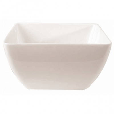 Royal Porcelain Classic Kana Square Salad Bowl 190mm