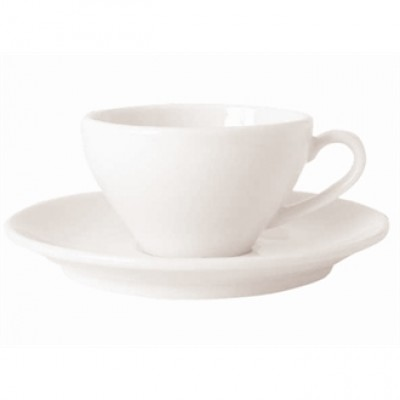 Royal Bone China Bone Ascot Coffee Cup 200ml