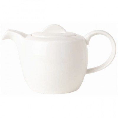 Royal Bone China Bone Ascot Tea Pot 500ml