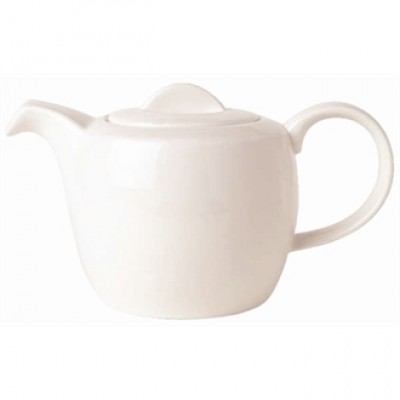 Royal Bone China Bone Ascot Tea Pot 1L