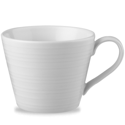 Churchill Art de Cuisine Snug Mug White