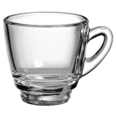 Churchill Ultimo Glass Espresso Cup 2 1/2oz