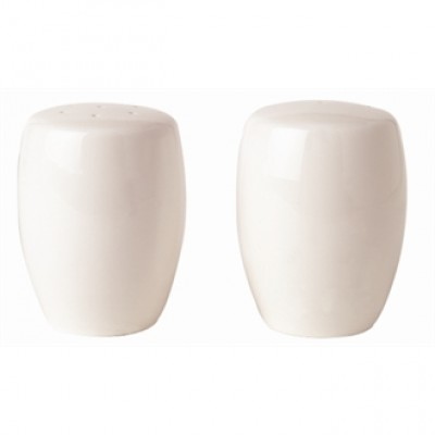 Royal Bone China Bone Ascot Salt Shaker