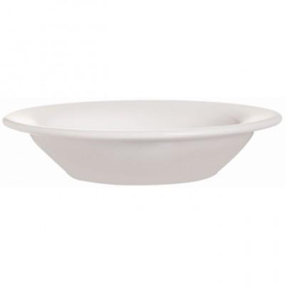 Arcoroc Opal Rimmed Bowl 160mm