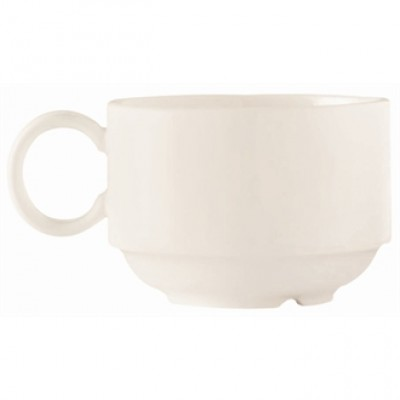 Chef & Sommelier Embassy White Stackable Cup