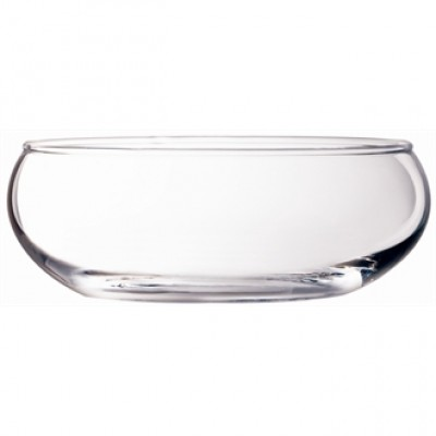 Chef & Sommelier Purity Sticky Bowl Small Rounde Transparent