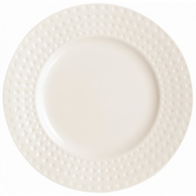 Chef & Sommelier Satinique Flat Plate 170mm