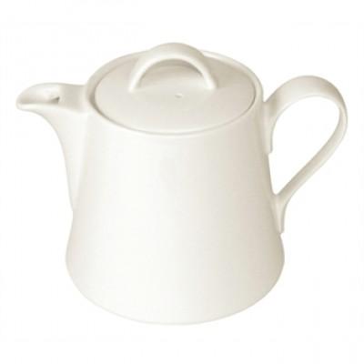 Lumina Fine China Beverage Pot
