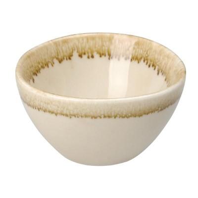 Olympia Kiln Dipping Pot Sandstone 70mm