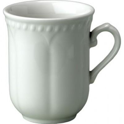 Churchill Buckingham White Mug 10oz