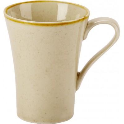 Porcelite Seasons Wheat Mug 12oz