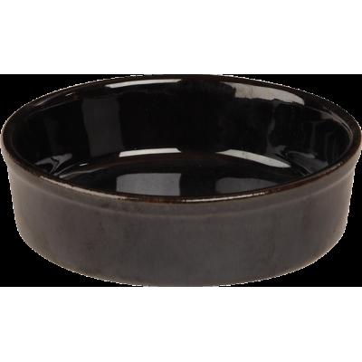 Rustico Azul Round Tapas Dish 12.5cm