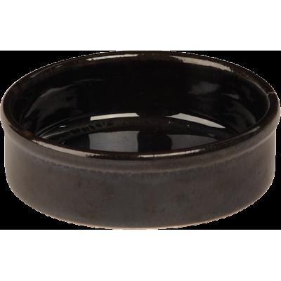 Rustico Azul Round Tapas Dish 10cm