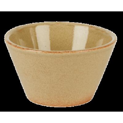 Rustico Flame Rustico Conic Bowl 11cm