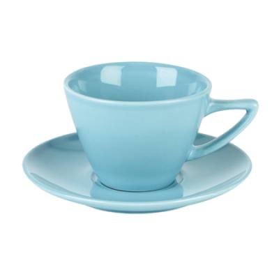 Simply Blue Saucer