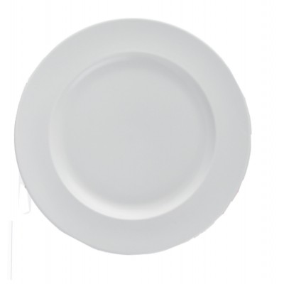 Simply Winged Plate 6¼""