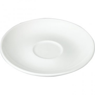 """Churchill Ultimo Large Coupe Saucer 6 1/4"""""""