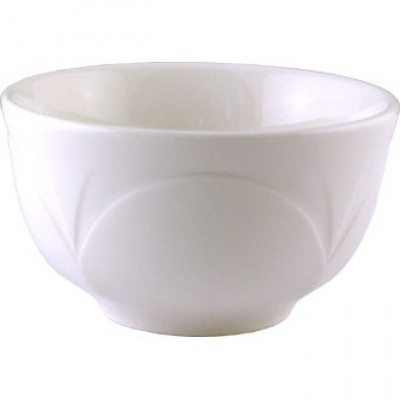 Steelite Bianco Sugar/Bouillon Cup