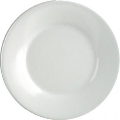Kristallon Melamine Round Plate 229mm