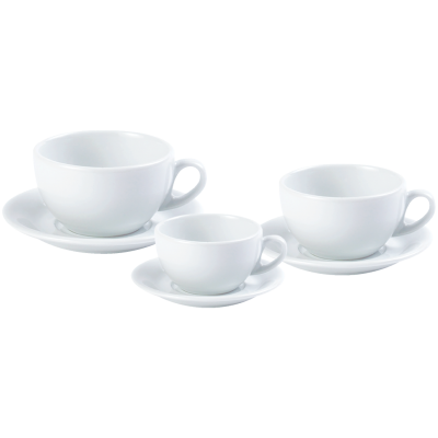Porcelite Double Well Saucer