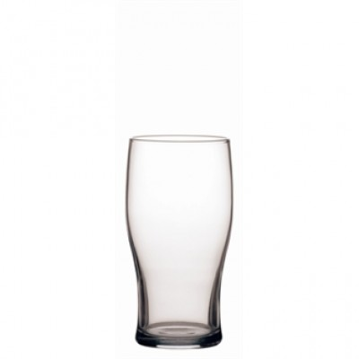 Utopia Tulip Toughened Super Nucleation Beer Glass