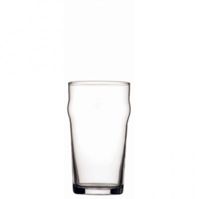 Utopia Nonic Activator Beer Glass