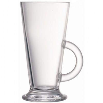 Arcoroc Latino Latte/Hot Drink Glass 10oz