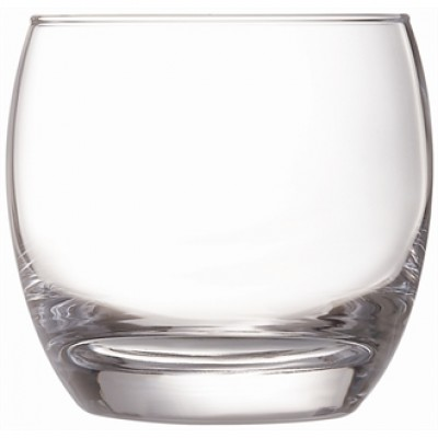 Arcoroc Salto Old Fashioned Tumbler 320ml