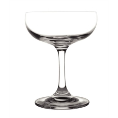 Olympia Bar Collection Champagne Saucers 180ml