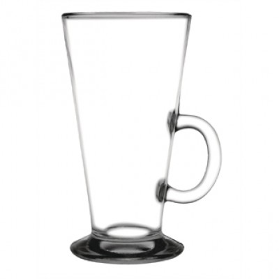 Olympia Latte Glass 285ml