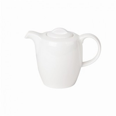 Royal Bone China Bone Ascot Coffee Pot 350ml