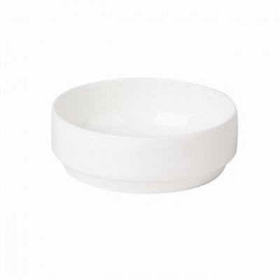 Royal Bone China Bone Ascot Stackable Bowl 145mm