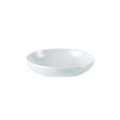 Porcelite Standard Butter Tray 10cm