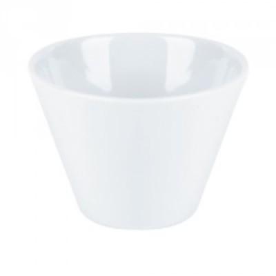 Porcelite Standard Conic Bowl 7cm x 5.5cm