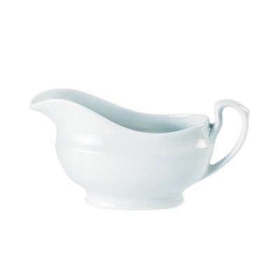 Porcelite Mini Sauce Boat