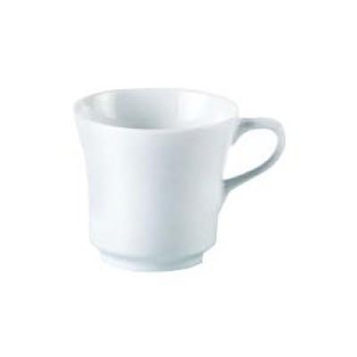 Porcelite Standard Tall Tea Cup 7oz