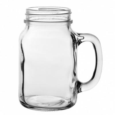 Utopia Tennessee Handled Jar - 22oz