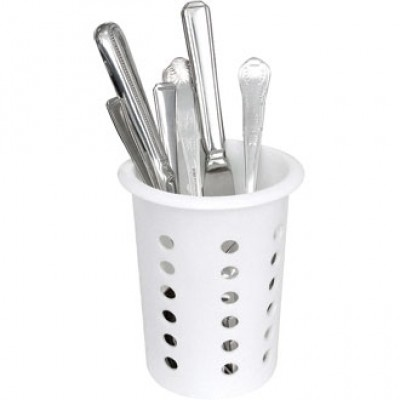 Plastic Cutlery Basket