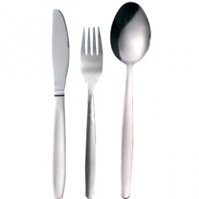 Olympia  Kelso Cutlery Sample Set