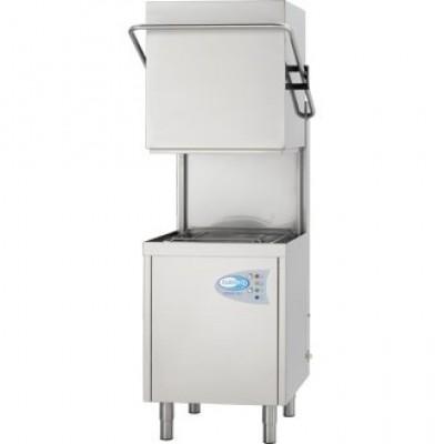 Classeq H857/DET Hydro Pass-Through Dishwasher with Detergent Pump