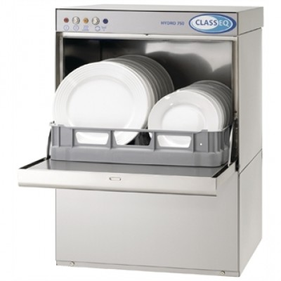 Classeq D500 Duo Under Counter Dishwasher