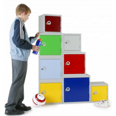 Elite Cube Locker